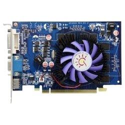 Sparkle GeForce GT 220 500Mhz PCI-E 2.0 1024Mb 1066Mhz 128 bit DVI HDMI HDCP