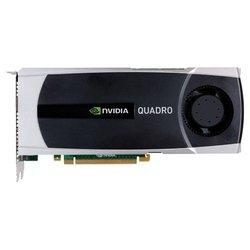 Lenovo Quadro 5000 510Mhz PCI-E 2.0 2560Mb 3000Mhz 320 bit DVI