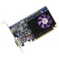 Sparkle GeForce GT 220 600Mhz PCI-E 2.0 512Mb 800Mhz 128 bit DVI HDMI HDCP