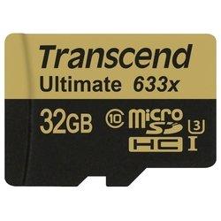 Transcend TS32GUSDU3