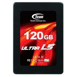 team group ultra l5 120gb