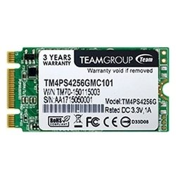 team group tm4ps4 256gb
