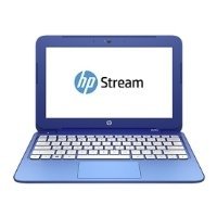 "hp stream 11-d055ur (celeron n2840 2160 mhz/11.6""/1366x768/2.0gb/32gb ssd/dvd нет/intel gma hd/wi-fi/bluetooth/3g/win 8 64)"