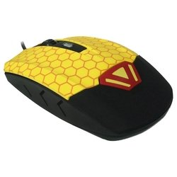 CBR CM 833 Beeman Black-Yellow USB