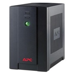 APC by Schneider Electric Back-UPS 1400VA, 230V, AVR, IEC Sockets