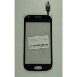 Тачскрин для Samsung Galaxy S Duos 2 S7582 (66236) (черный)