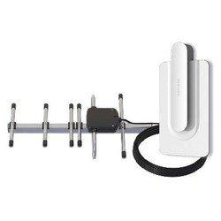 Усилитель GSM и 3G сигнала Локус Sotobox (белый)