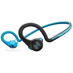 Plantronics BackBeat FIT (черный-синий)