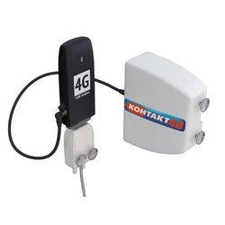 Усилитель 4G сигнала для USB-модемов РЭМО Контакт 4.0 (белый)