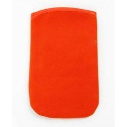 Универсальный чехол-футляр для телефонов (CD001818) (оранжевый)