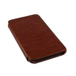 """Чехол-книжка для Apple iPhone 6, 6s 4.7"""" (R0005820) (коричневый)"""