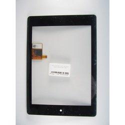 Тачскрин для Acer Iconia Tab A1-810 (66088) (черный)