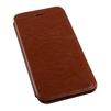 Чехол-книжка для Apple iPhone 6, 6s 4.7 (R0005816) (коричневый) - Чехол для телефонаЧехлы для мобильных телефонов<br>Плотно облегает корпус и гарантирует надежную защиту от царапин и потертостей.<br>