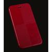 Чехол-книжка для Apple iPhone 6, 6s 4.7 (Liberti Project R0005817) (красный) - Чехол для телефонаЧехлы для мобильных телефонов<br>Плотно облегает корпус и гарантирует надежную защиту от царапин и потертостей.<br>