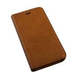 """Чехол-книжка для Apple iPhone 6, 6s 4.7"""" (R0006353) (коричневый)"""