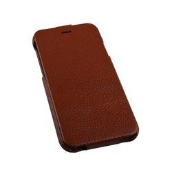 "Чехол-флип для Apple iPhone 6, 6s 4.7"" (R0005811) (коричневый)"