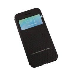 "Чехол-книжка для Apple iPhone 6, 6s 4.7"" (R0007541) (кофе)"