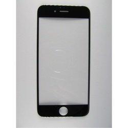 """Стекло экрана для Apple iPhone 6 4.7"""" (69829) (черный)"""