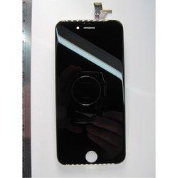 Дисплей для Apple iPhone 6 с тачскрином (67898) (черный)
