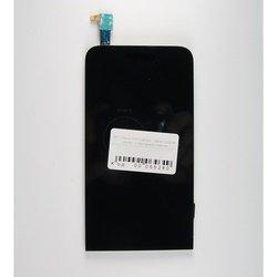 Дисплей для HTC Desire 616 Dual sim с тачскрином (66280) (черный)