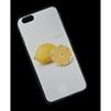 Чехол-накладка для Apple iPhone 6, 6s 4.7 (R0006671) (лимон) - Чехол для телефонаЧехлы для мобильных телефонов<br>Плотно облегает корпус и гарантирует надежную защиту от царапин и потертостей.<br>