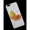 Чехол-накладка для Apple iPhone 6, 6s 4.7 (R0006676) (папайя) - Чехол для телефонаЧехлы для мобильных телефонов<br>Плотно облегает корпус и гарантирует надежную защиту от царапин и потертостей.<br>