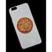 Чехол-накладка для Apple iPhone 6, 6s 4.7 (R0006668) (пицца) - Чехол для телефонаЧехлы для мобильных телефонов<br>Плотно облегает корпус и гарантирует надежную защиту от царапин и потертостей.<br>
