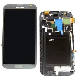 ������� ��� samsung galaxy note 2 n7100 � ���������� (51111) (�����)