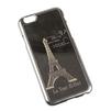 Чехол-накладка для Apple iPhone 6, 6s 4.7 (R0005519) (Paris) - Чехол для телефонаЧехлы для мобильных телефонов<br>Плотно облегает корпус и гарантирует надежную защиту от царапин и потертостей.<br>
