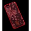 Чехол-накладка для Apple iPhone 6, 6s 4.7 (R0007321) (оранжевый) - Чехол для телефонаЧехлы для мобильных телефонов<br>Плотно облегает корпус и гарантирует надежную защиту от царапин и потертостей.<br>