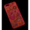 Чехол-накладка для Apple iPhone 6, 6s 4.7 (R0007317) (оранжевый) - Чехол для телефонаЧехлы для мобильных телефонов<br>Плотно облегает корпус и гарантирует надежную защиту от царапин и потертостей.<br>