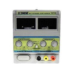 Цифровой блок питания Element 305D