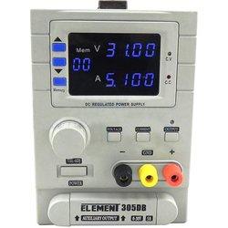 Цифровой блок питания Element 305DB