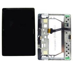 Дисплей для Samsung Galaxy Tab 2 10.1 P5100 с тачскрином (50191) (черный)