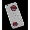 Чехол-накладка для Apple iPhone 6, 6s 4.7 (R0006190) (Губки) - Чехол для телефонаЧехлы для мобильных телефонов<br>Плотно облегает корпус и гарантирует надежную защиту от царапин и потертостей.<br>