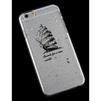 Чехол-накладка для Apple iPhone 6, 6s 4.7 (R0006183) (Корабль) - Чехол для телефонаЧехлы для мобильных телефонов<br>Плотно облегает корпус и гарантирует надежную защиту от царапин и потертостей.<br>
