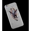 Чехол-накладка для Apple iPhone 6, 6s 4.7 (R0006191) (Крылатое чудище) - Чехол для телефонаЧехлы для мобильных телефонов<br>Плотно облегает корпус и гарантирует надежную защиту от царапин и потертостей.<br>