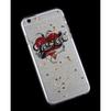 Чехол-накладка для Apple iPhone 6, 6s 4.7 (R0006184) (Сердце Lost Love) - Чехол для телефонаЧехлы для мобильных телефонов<br>Плотно облегает корпус и гарантирует надежную защиту от царапин и потертостей.<br>