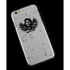 Чехол-накладка для Apple iPhone 6, 6s 4.7 (R0006178) (Че Гевара) - Чехол для телефонаЧехлы для мобильных телефонов<br>Плотно облегает корпус и гарантирует надежную защиту от царапин и потертостей.<br>