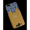 Чехол-накладка для Apple iPhone 6, 6s 4.7 (R0007143) (Черная кошка с желтым кармашком) - Чехол для телефонаЧехлы для мобильных телефонов<br>Плотно облегает корпус и гарантирует надежную защиту от царапин и потертостей.<br>