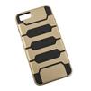 Чехол-накладка для Apple iPhone 6 Plus, 6s Plus 5.5 (R0007363) (золотистый) - Чехол для телефонаЧехлы для мобильных телефонов<br>Плотно облегает корпус и гарантирует надежную защиту от царапин и потертостей.<br>