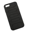 Чехол-накладка для Apple iPhone 6 Plus, 6s Plus 5.5 (R0007359) (черный) - Чехол для телефонаЧехлы для мобильных телефонов<br>Плотно облегает корпус и гарантирует надежную защиту от царапин и потертостей.<br>