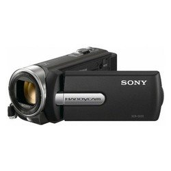 "videocamera sony dcr-sx20eb black 1 50x is el 2.7"" 0 0 ms pro-hg duo+sdhc flash"