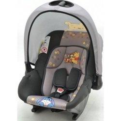 Автокресло детское Nania (Disney Baby Ride winnie) (серый)