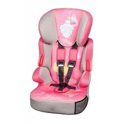 Автокресло детское от 9 до 36 кг (Nania Beline SP Disney Princess) (розовый)