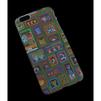 Чехол-накладка для Apple iPhone 6 Plus, 6s Plus 5.5 (R0007181) (Картины с котами) - Чехол для телефонаЧехлы для мобильных телефонов<br>Плотно облегает корпус и гарантирует надежную защиту от царапин и потертостей.<br>
