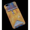 Чехол-накладка для Apple iPhone 6 Plus, 6s Plus 5.5 (R0007179) (Кот на карнизе) - Чехол для телефонаЧехлы для мобильных телефонов<br>Плотно облегает корпус и гарантирует надежную защиту от царапин и потертостей.<br>