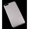 Чехол-накладка для Apple iPhone 6 Plus, 6s Plus 5.5 (R0006426) (Клетка мелкая) - Чехол для телефонаЧехлы для мобильных телефонов<br>Плотно облегает корпус и гарантирует надежную защиту от царапин и потертостей.<br>