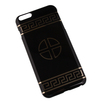 Чехол-накладка для Apple iPhone 6 Plus, 6s Plus 5.5 (R0006415) (Круг с крестом) - Чехол для телефонаЧехлы для мобильных телефонов<br>Плотно облегает корпус и гарантирует надежную защиту от царапин и потертостей.<br>
