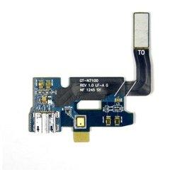 Шлейф питания для Samsung Galaxy Note 2 N7100 (54497)
